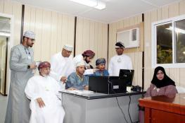 دور حيوي للمركز الإعلامي في تغطية فعاليات مهرجان مسقط