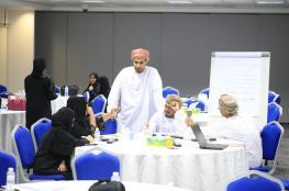 """""""تقنية المعلومات"""" تنظم حلقة عمل حول المشاركة المجتمعية الإلكترونية"""