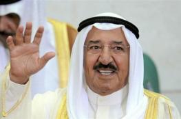 بيان رسمي حول صحة أمير الكويت