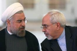 الرئيس الإيراني يرفض استقالة محمد جواد ظريف
