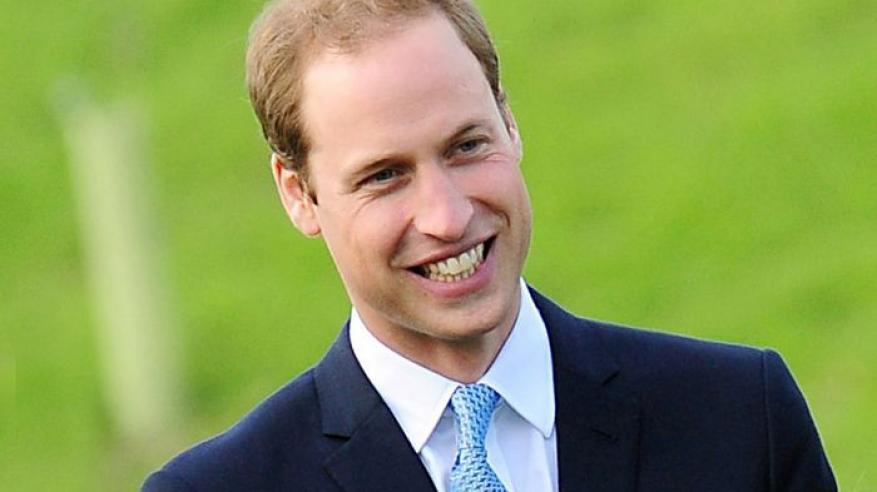 الأمير ويليام يزور السلطنة .. غدا