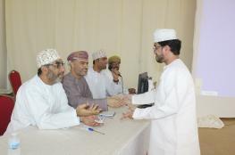 فريق صور للإعاقة السمعية يطالب بمزيد من الدعم لدمج الصم في المجتمع