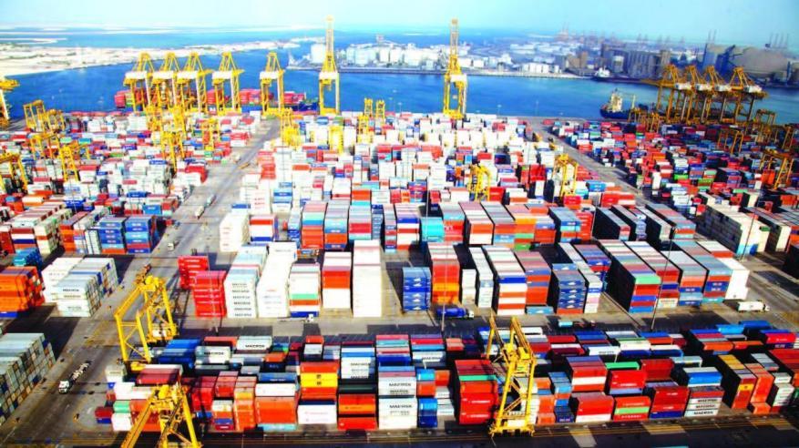 ارتفاع حجم التجارة بين دول مجلس التعاون الخليجي إلى 115 مليار دولار