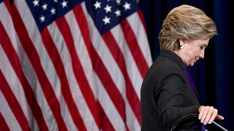 6 أسباب وراء خسارة هيلاري كلينتون في الانتخابات الأمريكية