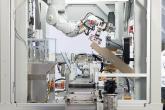 روبوت لإعادة تدوير أجهزة أيفون في 18 ثانية
