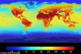 1.5 درجة مئوية تنقذ 115 ألف نوع من النباتات والحيوانات