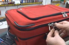 6 خطوات لمنع سرقة حقائبك بالمطارات
