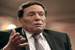 بالفيديو.. عادل إمام  يحتفل بعيد ميلاده الـ 78