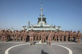 """قوات السلطان المسلحة والجهات العسكرية والأمنية تنفذ المرحلة الرئيسية من """"الشموخ 2"""""""