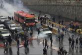 """""""فايننشال تايمز"""": اشتعال الغضب الشعبي في إيران مع تفاقم الأزمات الداخلية"""