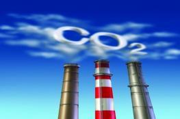 ارتفاع ثاني أكسيد الكربون في الجو يُقلل قيمة الزراعات