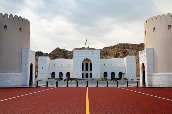 المتحف الوطني.. صرح شامخ يسعى لتعزيز الانتماء والارتقاء بالوعي العام وترسيخ القيم العمانية