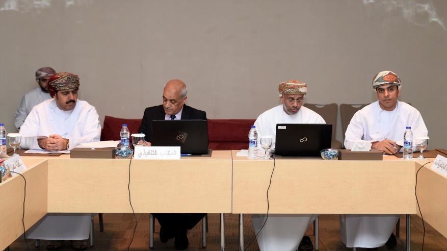 افتتاح جلسات اللجنة الخليجية للرعاية الصحية الأولية