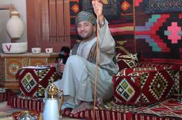 محمد المهري: أسعى للتجديد وتقديم ما يناسب المشاهد في مهرجان مسقط