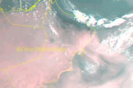 استمرار الأجواء الباردة في طقس السلطنة.. وتوقعات بهطول أمطار على بعض المناطق