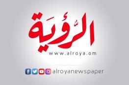 المرهون يطلع على ركن بلدي ظفار بمركز البلدية الترفيهي
