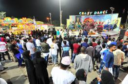 في أيامه الأخيرة.. مهرجان مسقط يشهد إقبالاً في جميع مواقعه