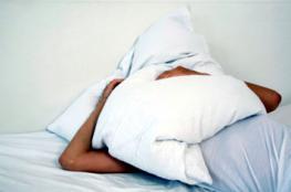 اضطرابات النوم تبطئ التئام جروج المصابين بالسكري