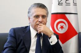تونس: القبض على مرشح رئاسي بتهمة غسل الأموال