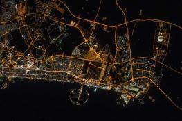 بالفيديو.. الإمارات ومصر في قائمة أجمل 16 صورة التقطتها ناسا في 2016
