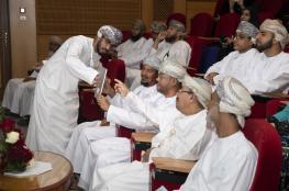 """جامعة السلطان قابوس تدشن منصة """"SQUMOOC"""" للتعليم الإلكتروني المفتوح"""