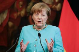 ألمانيا تقرر وقف تصدير الأسلحة للسعودية