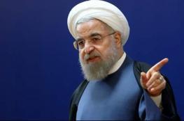 """""""حرب نفسية"""".. إيران تقلل من تأثير العقوبات على اقتصادها"""