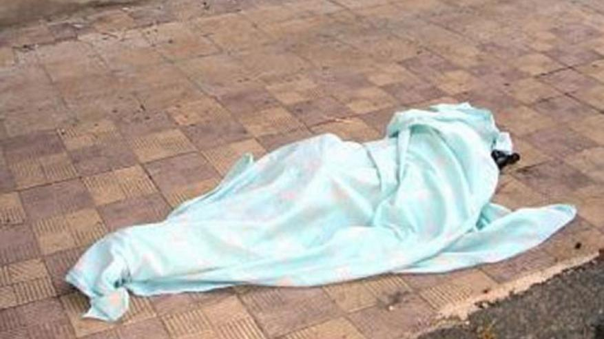 كشف تفاصيل العثور على جثة مواطن أمام بيته في الخابورة