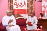 """""""الصناعات الحرفية"""" تستعد لتدشين عدد من القرى الحرفية بمحافظة الظاهرة"""