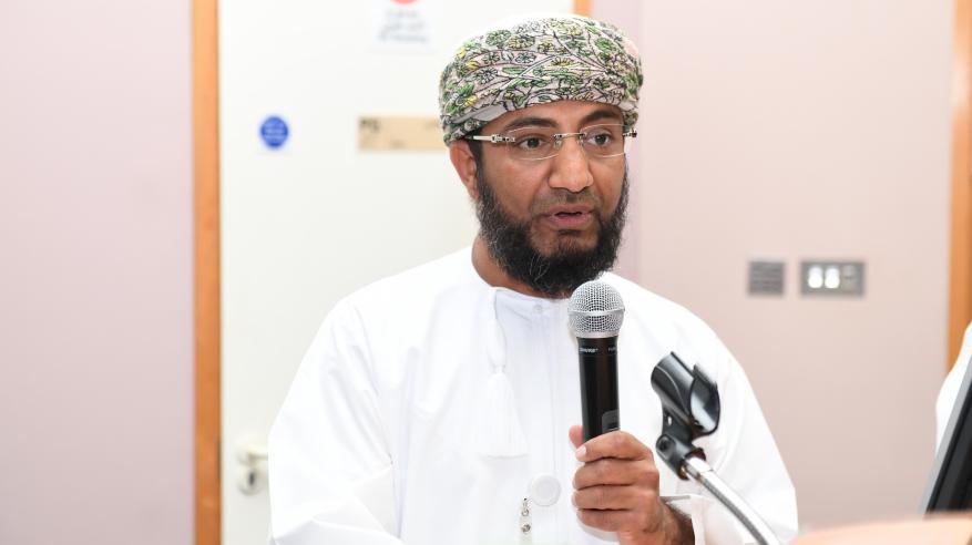 الدكتور هلال الهشامي