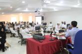 """""""100 مبتكر عماني"""" تستضيف شخصيات بارزة في دعم الابتكارات .. وإشادات بمستوى المبتكرين"""