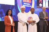 بنك مسقط يواصل حصد الجوائز المحلية والعالمية تقديرًا لريادته للقطاع المصرفي