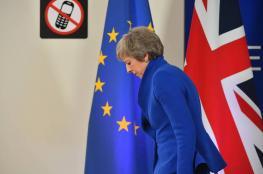 """تأجيل """"بريكست"""".. طلاق بريطانيا أو طلاق رئيسة وزرائها"""