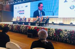 السلطنة تشارك في مؤتمر القمة العالمية للطيران المدني بالهند