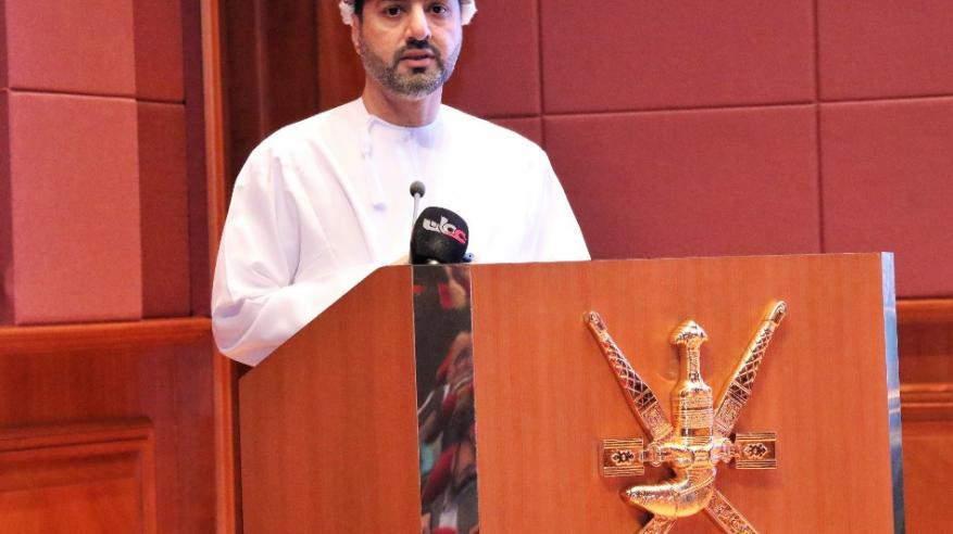 المهندس محمد بن محمود الزدجالي مدير عام خدمات المستثمرين وإدارة الجودة بوزارة السياحة