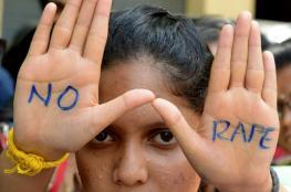 ضرب تلميذات هنديات بالعصي بعد الاحتجاج على تحرش جنسي