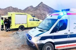 وفاة مواطن جراء غرقه بسد المحيول بولاية عبري