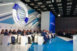 """""""الشورى"""" يشارك في منتدى التطوير البرلماني بروسيا"""