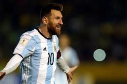 """مارادونا يهاجم ميسي: ليس """"قائدا"""" للأرجنتين"""