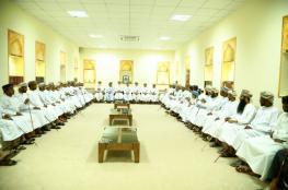 جلسة حول العمانيين وعطائهم الفكري بمركز إبراء الثقافي