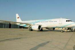 رحلة خاصة من سلاح الجو السلطاني لنقل مواطن مريض من الصين