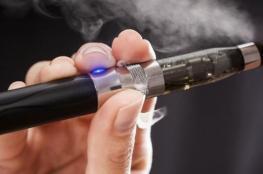 """21 حالة وفاة بسبب """"السجائر الإلكترونية"""""""