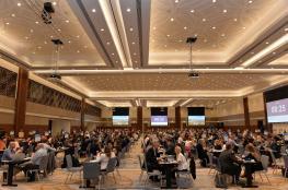 400 مؤسسة تثري منتدى الاجتماعات والحوافز لسياحة الأعمال