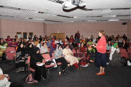 مؤتمر الرابطة العمانية يوصي بتطوير أجنحة الولادة بالمستشفيات