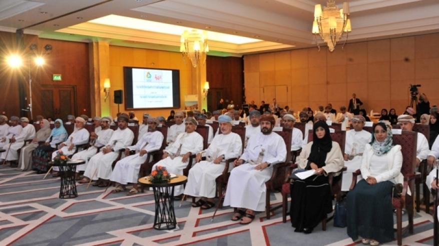 توصيات المنتدى العماني للشراكة والمسؤولية الاجتماعية