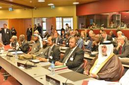 السلطنة تواصل المشاركة في اجتماعات الاتحاد البرلماني الدولي بجنيف
