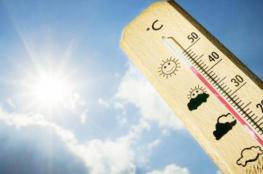 منطقة فهود تسجل أعلى درجة حرارة وجبل شمس الأدنى
