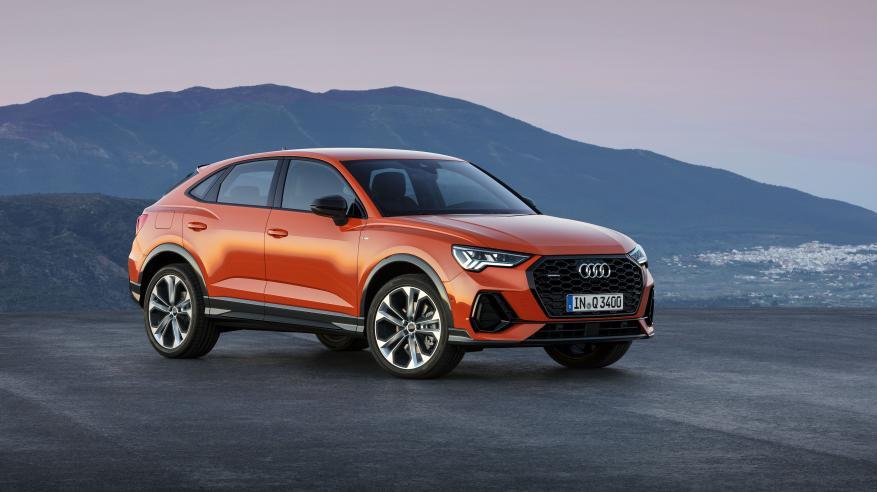 """""""Audi Q3 Sportback"""".. إعادة تعريف ديناميكية الأداء على الطريق"""