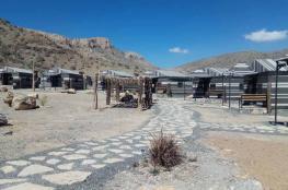 18 مخيما سياحيا تستعد لاستقبال زوار السلطنة في شمال وجنوب الشرقية
