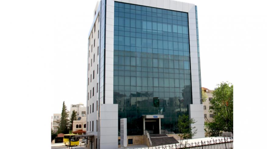 اعتماد كلية طلال أبوغزالة الجامعية للإبداع بالأردن
